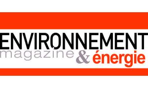 Environnement énergie magazine