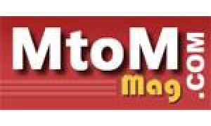 M to M magazine
