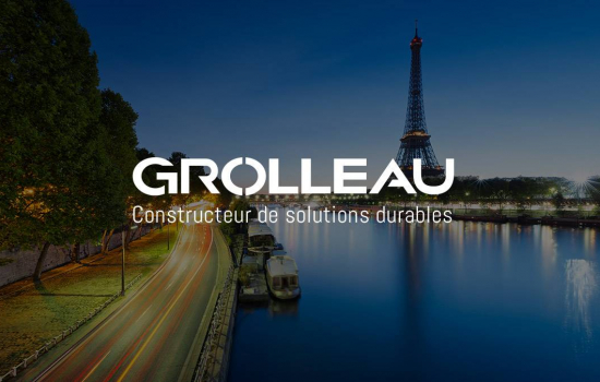 Grolleau constructeur de solution durables