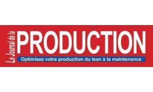 Logo Le Journal de la Production