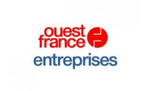Logo Ouest France entreprises