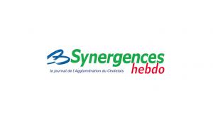 synergences hebdo logo