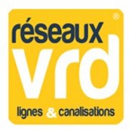 Logo - Réseaux vrd