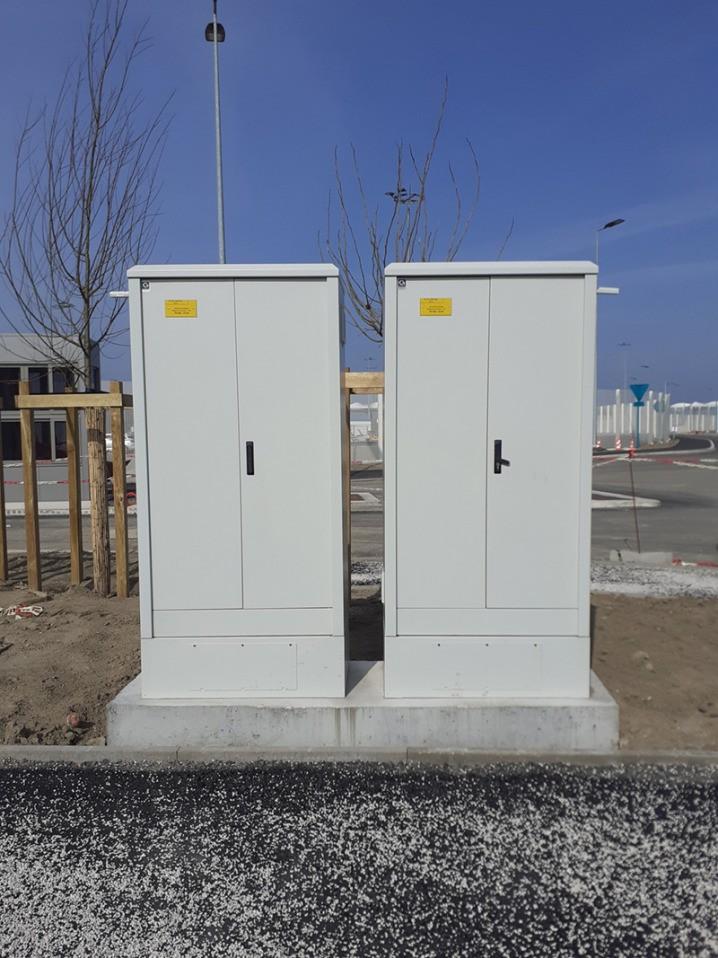 Armoires Port de Calais Grolleau