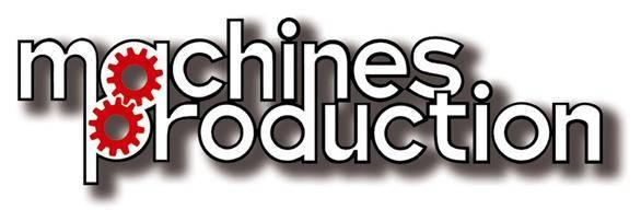 Logo Machines Productions