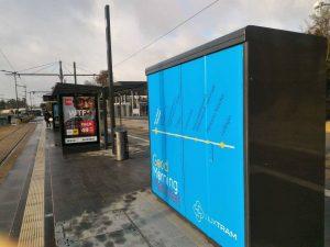Quatre nouvelles références pour Grolleau dans domaine des transports commun