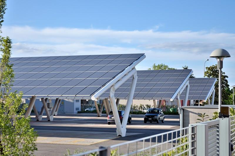 Grolleau - RSE - énergie solaire