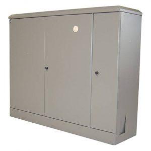 Coffrets et armoires lectriques pour l 39 ext rieur grolleau - Coffret armoire electrique ...