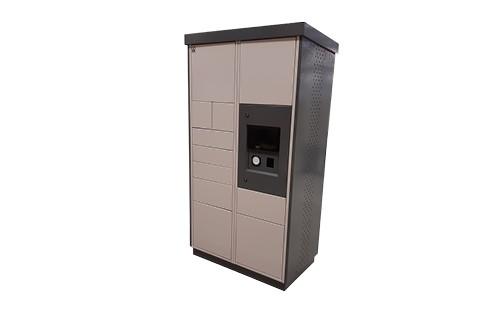 casiers connectés intelligents