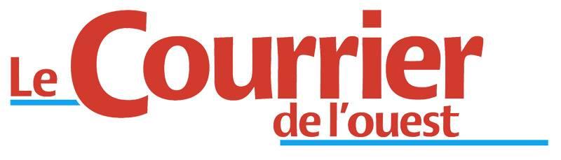 Logo Le Courrier de l'Ouest