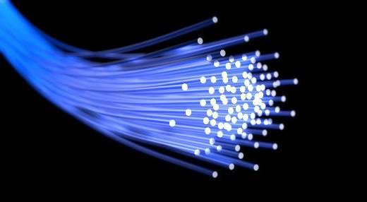 equipement fibre optique manche