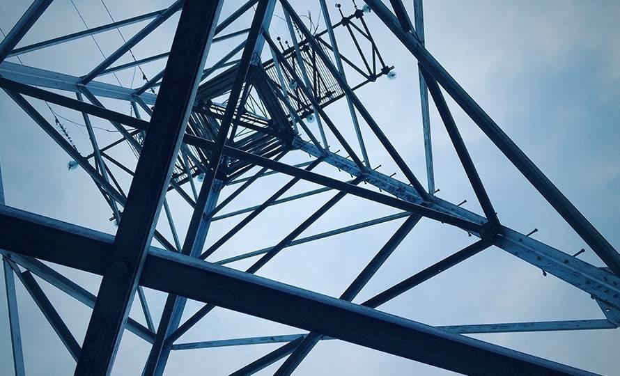 Antenne électrique