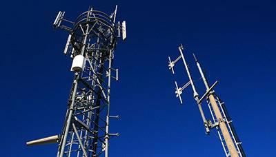 1997 : Développement sur le marché des Télécom